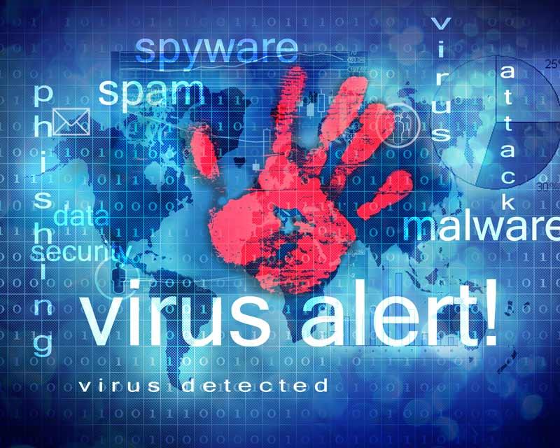 IT-Security und Datensicherung von syskonzept